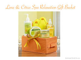 relaxation gift basket 10 best spa gifts per your clients realestateclientgifts