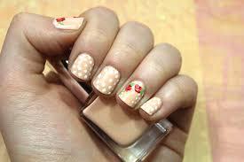 15 retro nail designs images vintage rose nail art amazing nail
