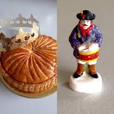 feve cuisine galette des rois and the fève picture of la renaissance cafe