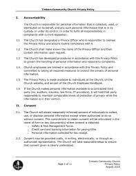 privacy policy u2014 timbers