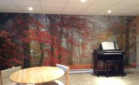 pictures of murals sent by our clients buy prepasted wallpaper our wall mural