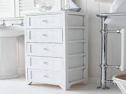 Slim Bathroom Storage Storage Cabinet White Wood Marvelous Cabinets On Home With Regard