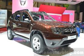 renault duster 2017 colors dacia duster archives indian autos blog