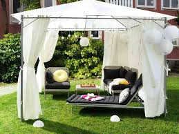 Patio Gazebos On Sale by Backyard Tents To Have The Best Outdoor Adventures