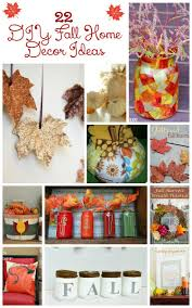 make a statement with stunning diy fall home decor crafts pretty