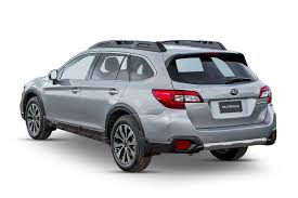grey subaru outback 2017 2017 subaru outback 2 5i premium 2 5l 4cyl petrol automatic suv