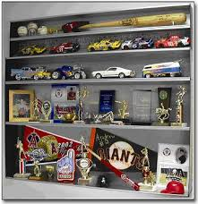 Shelves For Collectibles by Wall Mounted Display Cases U0026 Rack Custom Display Cases Showcase