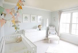 fanion chambre bébé 10 tendances en matière de décoration de chambre de bébé ou d