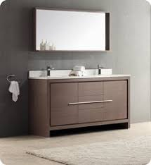 contemporary bathroom vanities u0026 sink sets décorplanet com