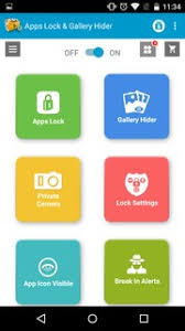 gallery hider apk apps lock gallery hider 1 45 for android