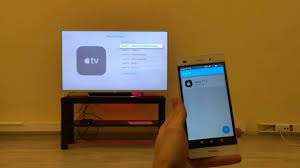 apple tv remote for android no jailbreak no ir apple - Apple Tv Remote Android