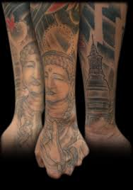 buddha hand tattoo tattoo today u0027s buddha tattoos