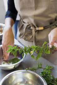 cuisine sauvage atelier cuisine