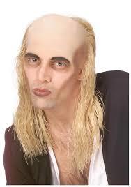 halloween blonde wigs riff raff rocky horror wig mens rocky horror halloween wigs
