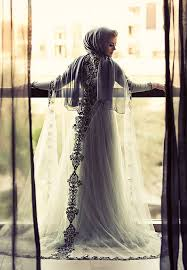 wedding dress for muslim 10 traditional islamic wedding dresses