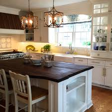 Kitchen Cabinet Frame by Kitchen Metal Frame Pendant Lamp Set With Plantation Kitchen
