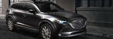 mazda black friday deals mazda cx 9 changes and updates