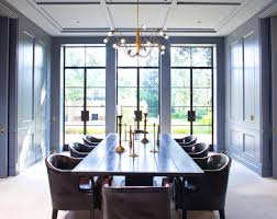 100 dining room windows 50 modern window treatment ideas