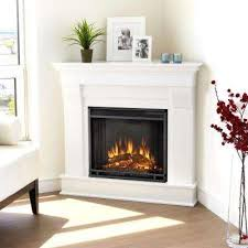 Electric Vs Gas Fireplace by Real Flame Electric Fireplaces Fireplaces The Home Depot