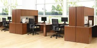 Contemporary Small Office Furniture Workstation Design Of - Small office furniture