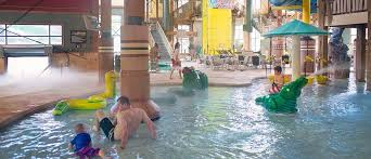 Wisconsin wild swimming images Wild west indoor waterpark wilderness resort wisconsin dells jpg
