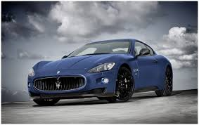 maserati granturismo black maserati granturismo wallpaper car wallpapers hd wallpapers
