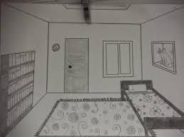 dessiner une chambre en perspective stunning chambre en perspective dessin pictures yourmentor info