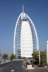 burj al arab the gotham chronicle