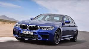 car bmw 2018 new 2018 bmw m5 images leak ahead of official reveal the drive