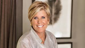 suzie ormond hair styles suze orman 9 small financial steps that will pay off big