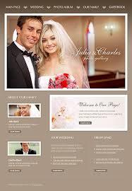 wedding site flash cms template 32559 wedding website template wedding