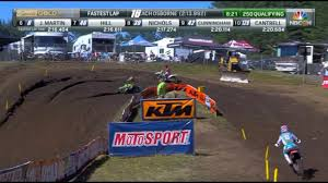 ama motocross tv ama motocross washougal 2017 250 qualifiers youtube