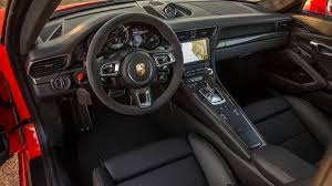 porsche 911 r interior 2017 porsche 911 turbo and turbo s review with horsepower price