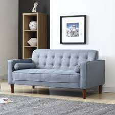 sofa chair for bedroom small bedroom couch wayfair