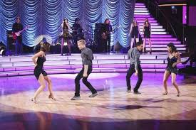 Selena Gomez The Scene Hit The Lights Selena Gomez On U0027dancing With The Stars The Results Show