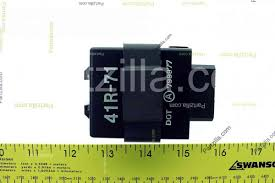 41r 83350 71 00 flasher relay asy 101 94