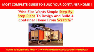 cost of container homes in nigeria youtube