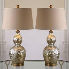mercury glass table lamp home best mercury glass table lamp