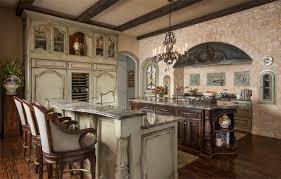 Mediterranean Kitchens Charming Mediterranean Kitchen Designs That Will Mesmerize You