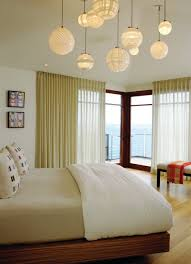 Beach Bedroom Ideas by Woven Ball Ceiling Pendant Shade For Beach Bedroom Decor Ideas