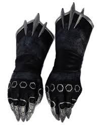 click to buy u003c u003c black panther claw gloves captain america 3 civil