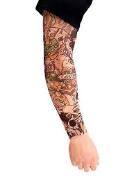 tattoo sleeves tattoo shirts u2013 quick u0027n u0027 dirty maskworld com