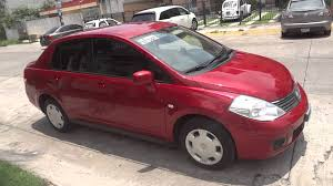 custom nissan versa nissan tiida 2009 1 8 custom at ac www soloautos mx youtube