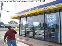 Cleaning Sunbrella Awnings Cleaning A Vinyl Awning With Eggcrate Dallas Fort Worth Tx Www