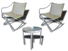 Brown Jordan Patio Furniture Sale Sale 20 Off Brown Jordan Kailua Set Four Chairs And Table Mid