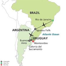 Map Of Uruguay Archives For January 2017 You Can See A Map Of Many Places On