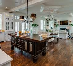 omaha hickory wood floors kitchen traditional with sconces