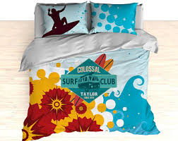 Surfing Bedding Sets Decor Basketball Comforter Basketball Duvet