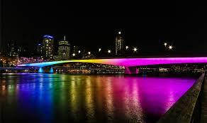 new led lighting system for bridge brisbanedevelopment