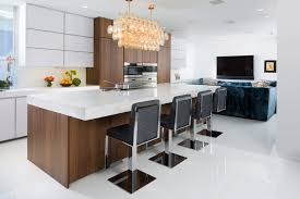 modern kitchen design pics 60 best marble countertops modern kitchen design